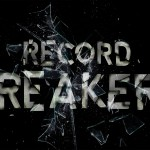 Youth Group - Record Breakers - Friday 13th Jan.