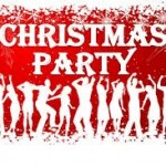 Youth Group Christmas Party - 8 December