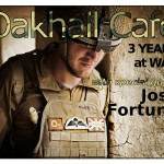 Café with special guest Josh Fortune