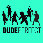 Youth Group - Dude Perfect - 3 June