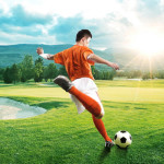 Youth Group - Foot Golf - 20th May