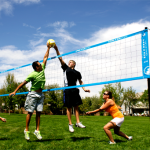 Youth Group - Sports in the Park - 30 June