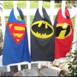 Youth - Super Hero Party - Friday 28 October