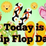 Youth Group - Flip Flop Day