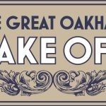 The Great Oakhall Bake Off