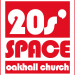 20s' Space in the new Church Building